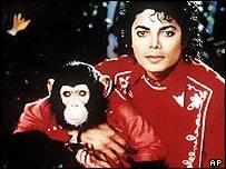 Collection MJ-Story : Michael et les animaux ^^ Bubble11