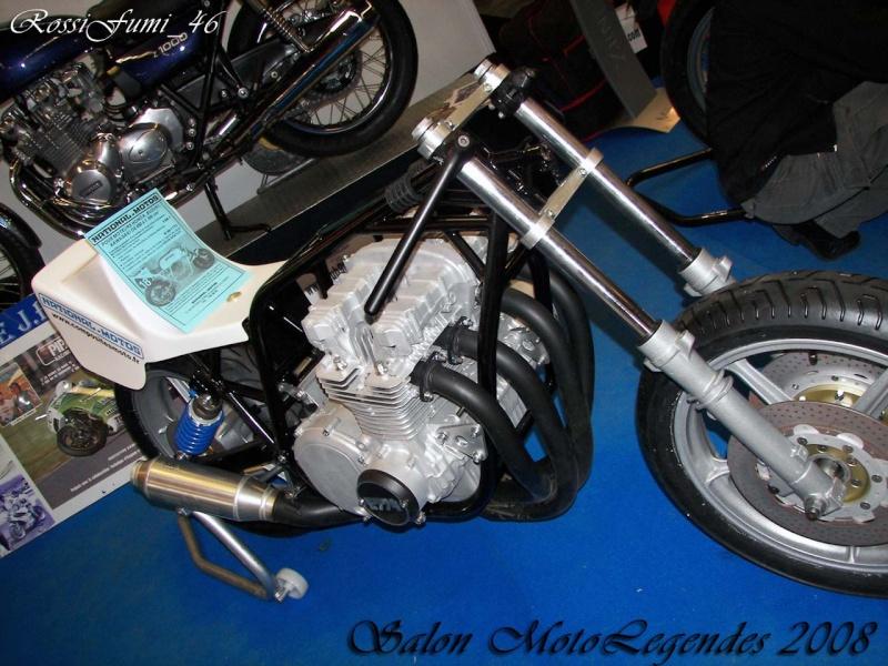 CONSTRUCTION KAWA SPECIALE B.O.C 2009     BIMOTA TEAM 2rossi10