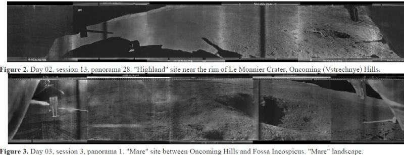 Lunokhod 2 : panoramas numérisés ? Image212