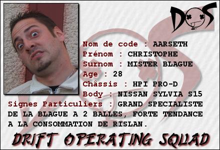 Team D.O.S Prasen12