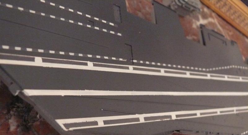 USS Nimitz 1/700 2210