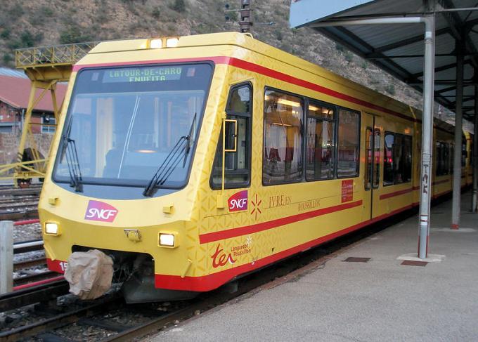 Automotors de via estreta que han circulat per Catalunya Agroc10