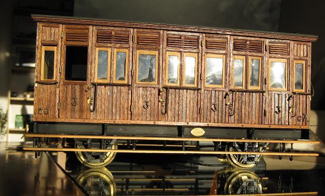 Vagó de construcció anglesa del Tren d'Olot (FFCC de la Terrassa) Img_0015