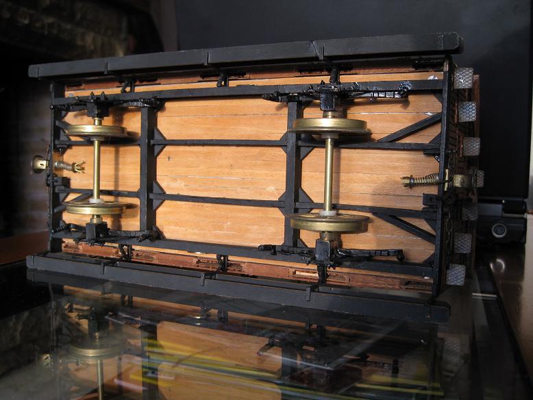 Vagó de construcció anglesa del Tren d'Olot (FFCC de la Terrassa) Img_0017
