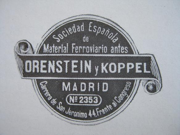 Cerco informació de la Orenstein & Koppel Nº 10436 de les salines de Formentera Img_2133