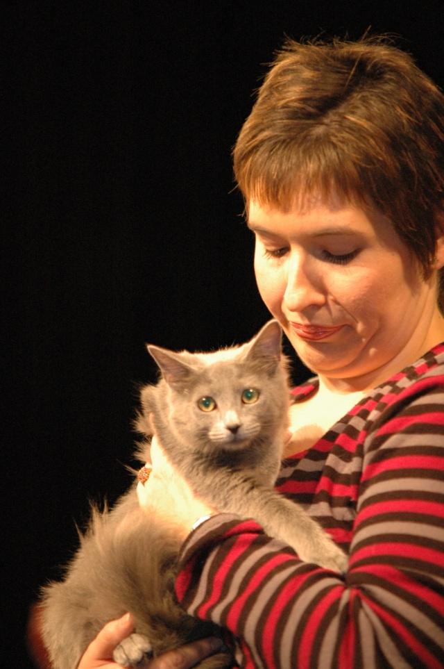 Catshow de Brie Cte Robert du 26-10-2008 Dsc_0810