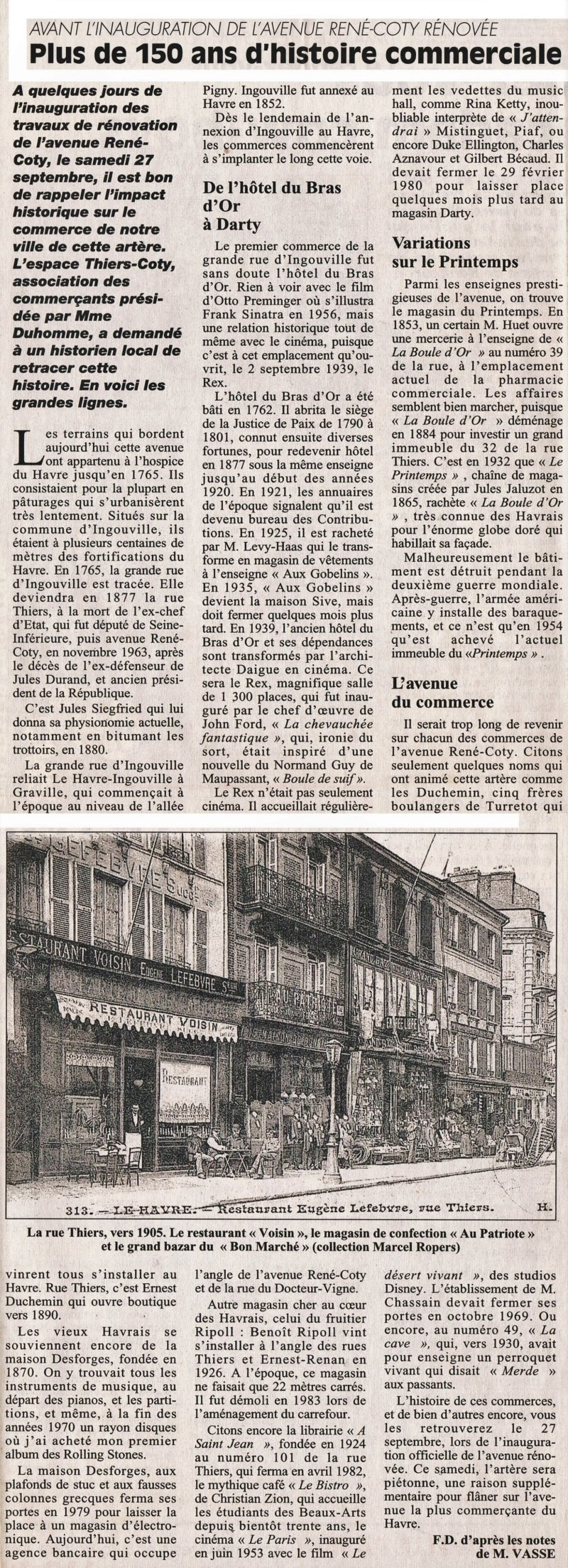 Le Havre - Avenue René Coty 1998_e11