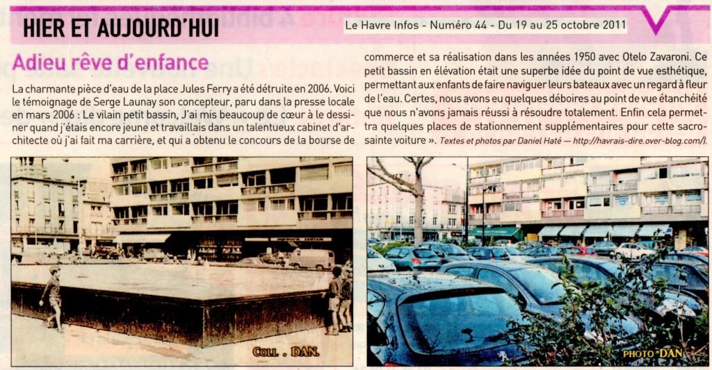 SANVIC - Le Havre - Place Jules Ferry 2011-115