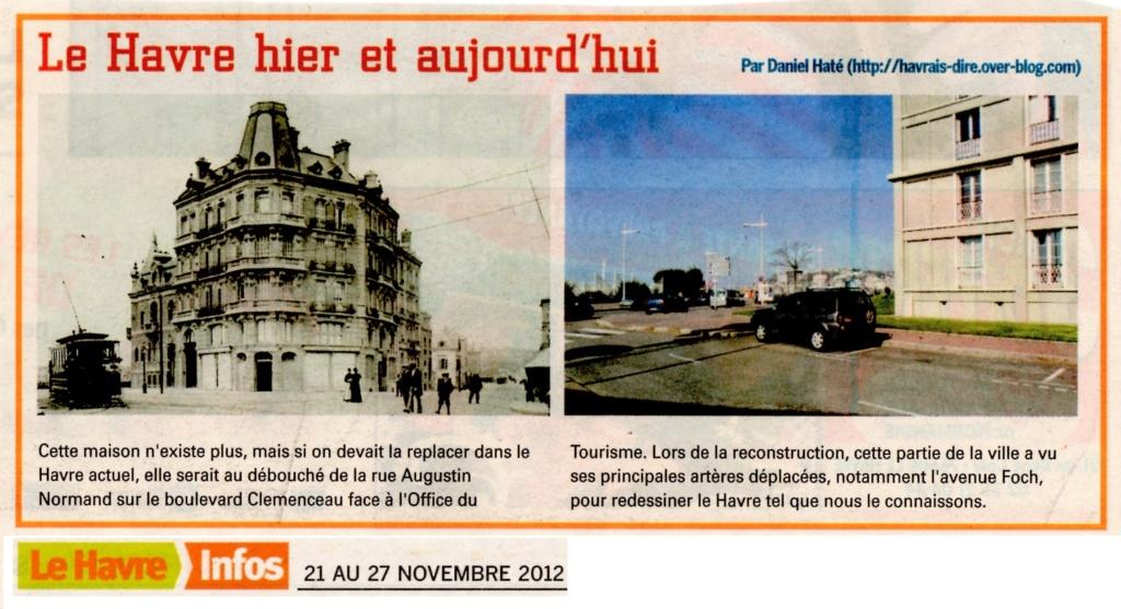 Saint - Le Havre d'antan 2012-111
