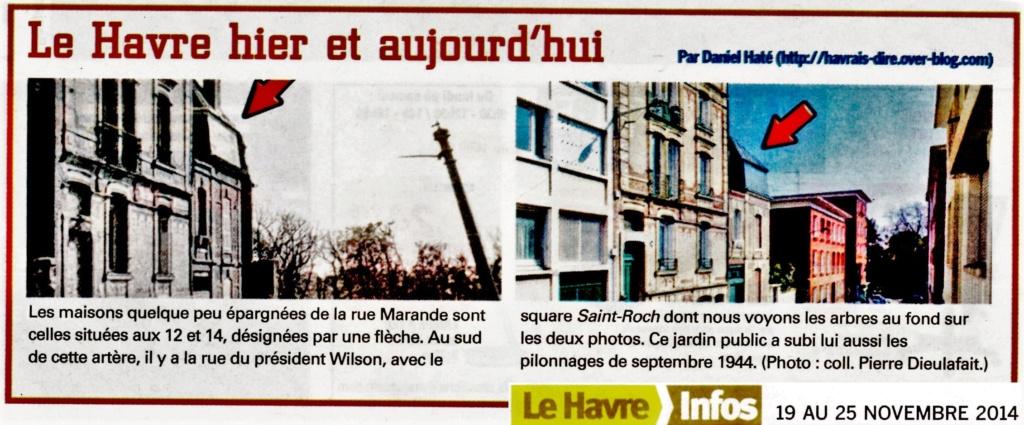 Havre - Le Havre - Rue Marande (Saint-Vincent - Gobelins) 2014-111