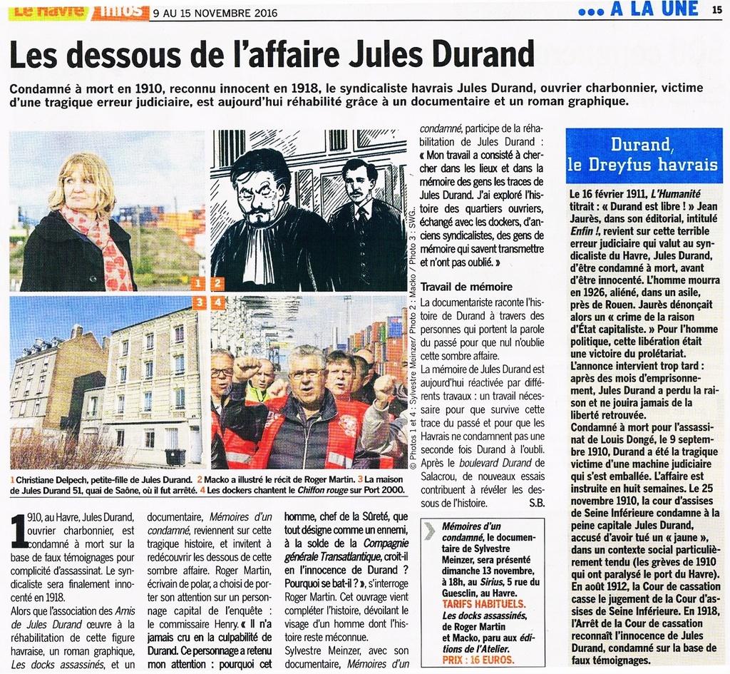 Jules DURAND 2016-110