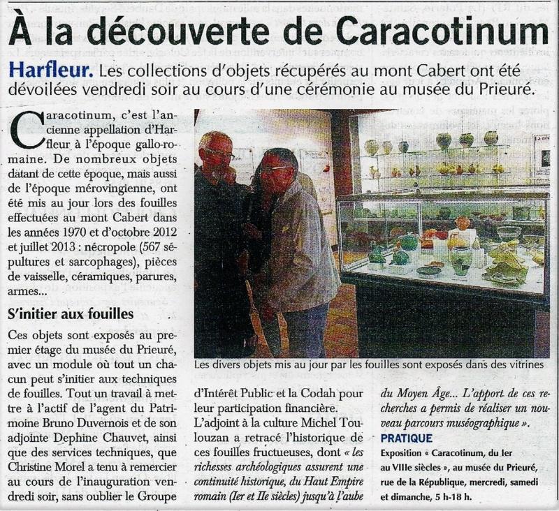 Harfleur - A la recherche de Caracotinum 2017-033