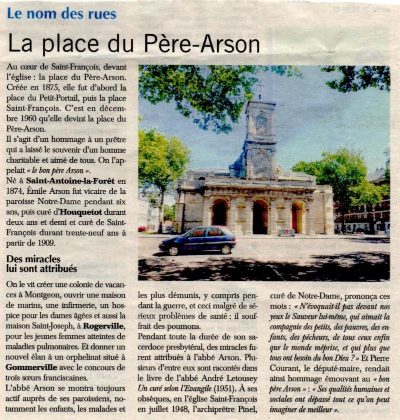Saint - Le Havre - Place du Père Arson (Saint-François) 2017-038