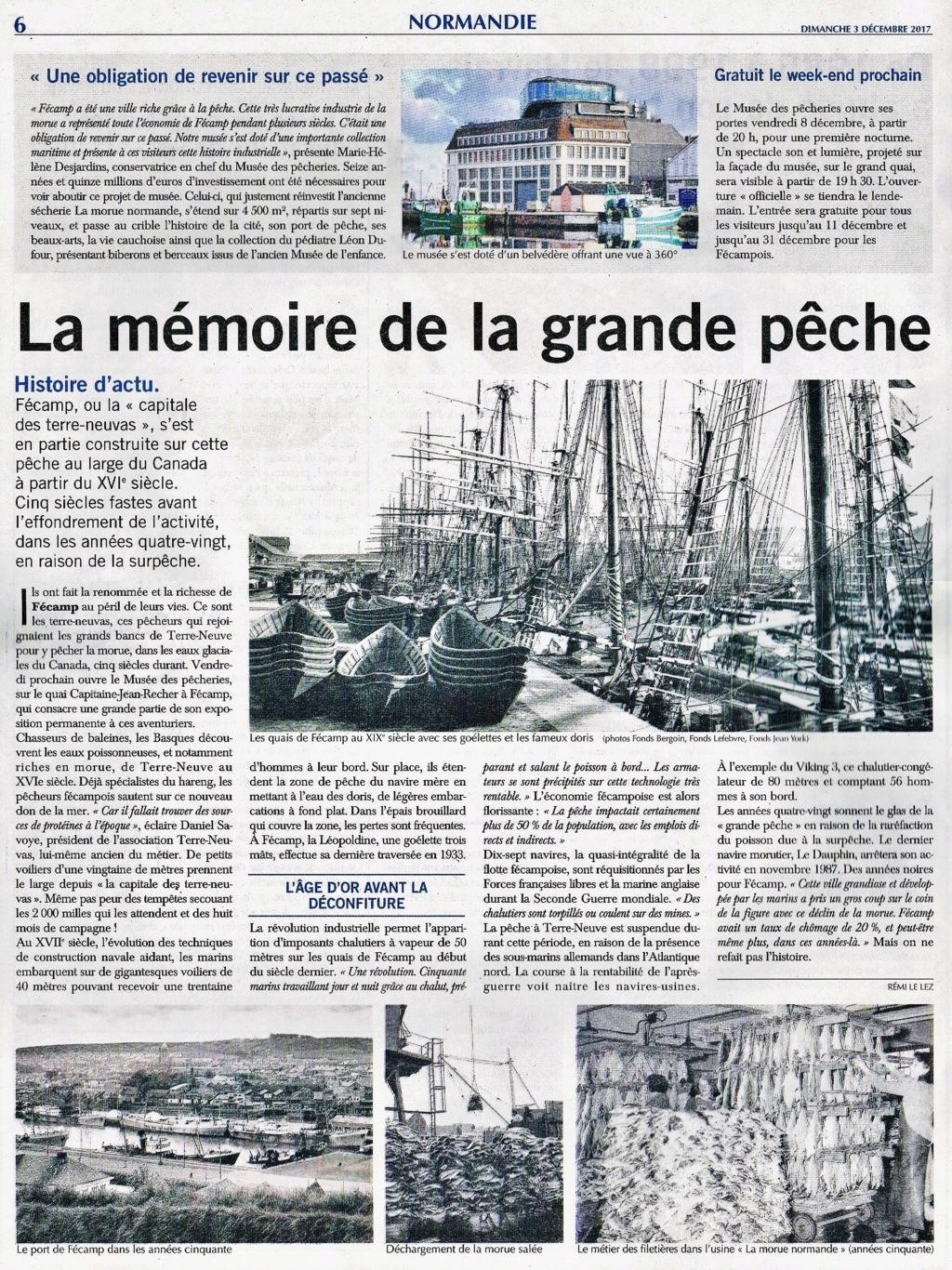 Fécamp - Mémoire de la grande pêche 2017-129