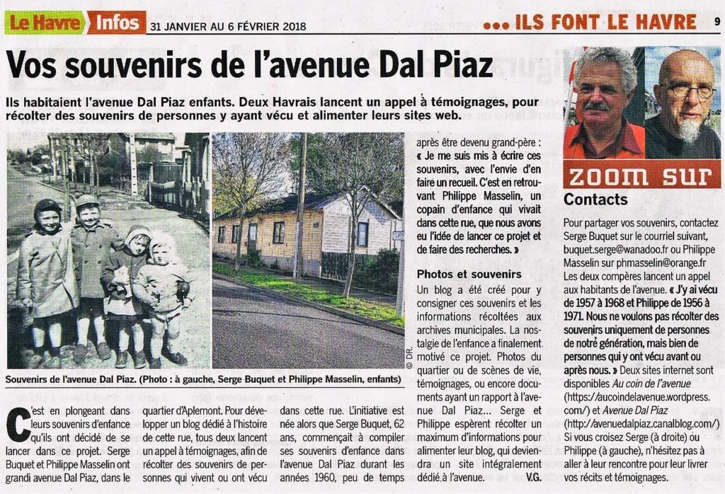 Le Havre - Avenue Dal Piaz (Frileuse-Aplemont) 2018-079