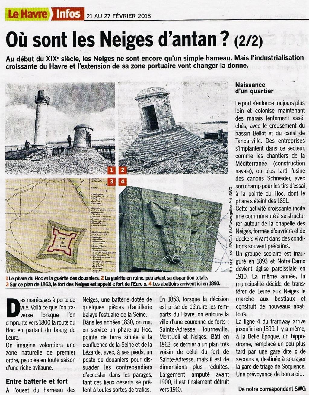 Havre - Le quartier des Neiges au Havre 2018-100