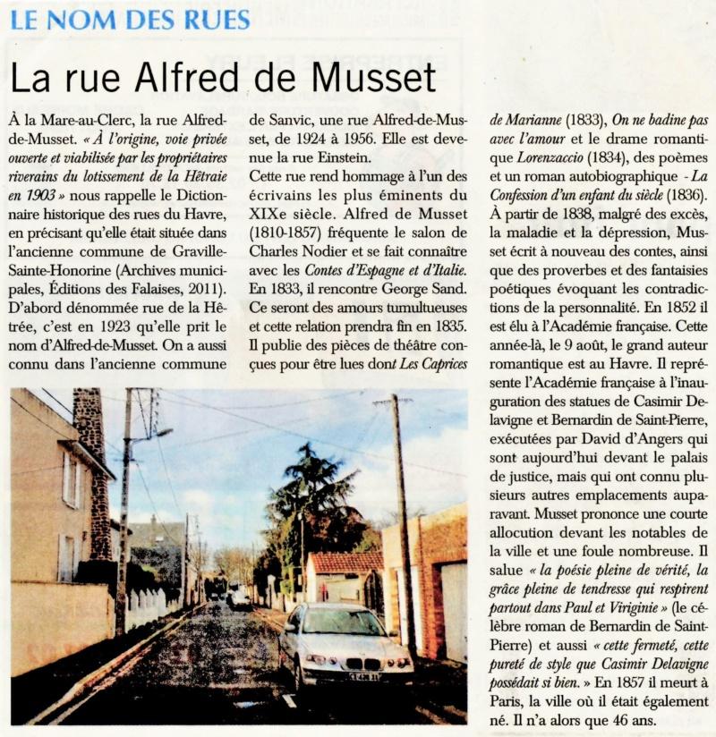 Havre - Le Havre - Rue Alfred de Musset (Mare-au-Clerc) 2018-109
