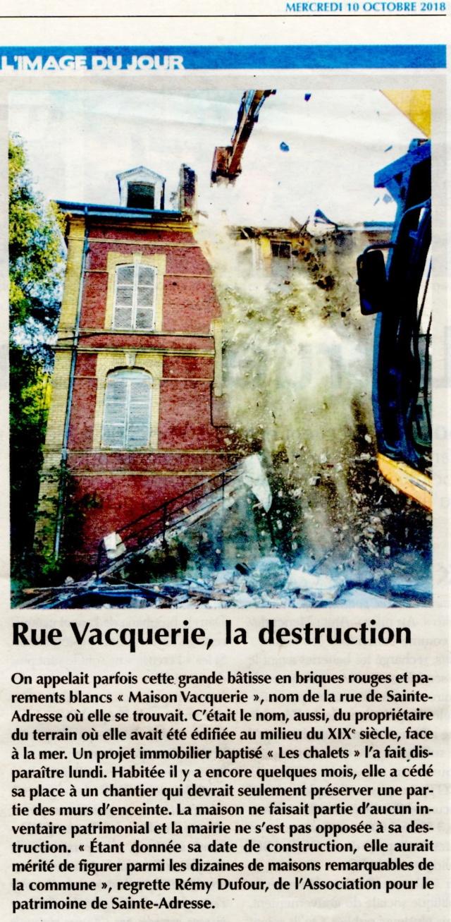 Sainte-Adresse - Rue Vacquerie 2018-111