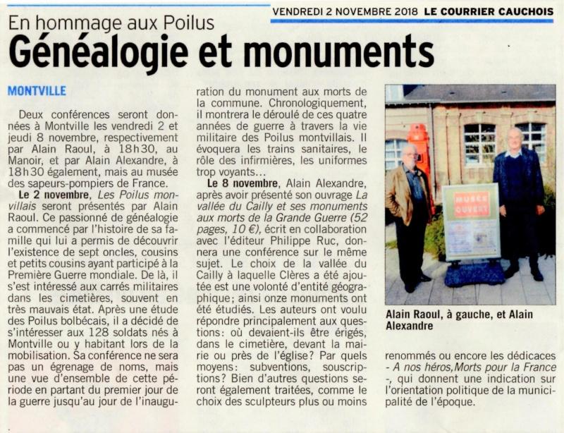 Montville - Généalogie et Monuments 2018-123