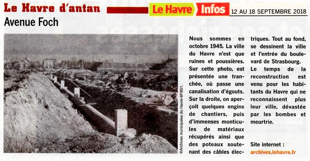 Havre - Le Havre - Avenue Foch 2018-166