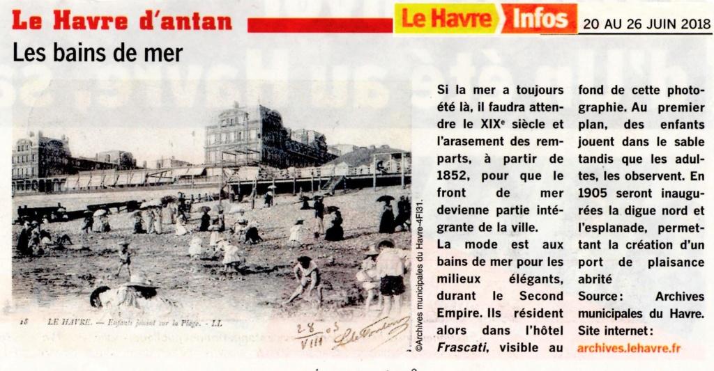 Saint - Le Havre d'antan 2018-190