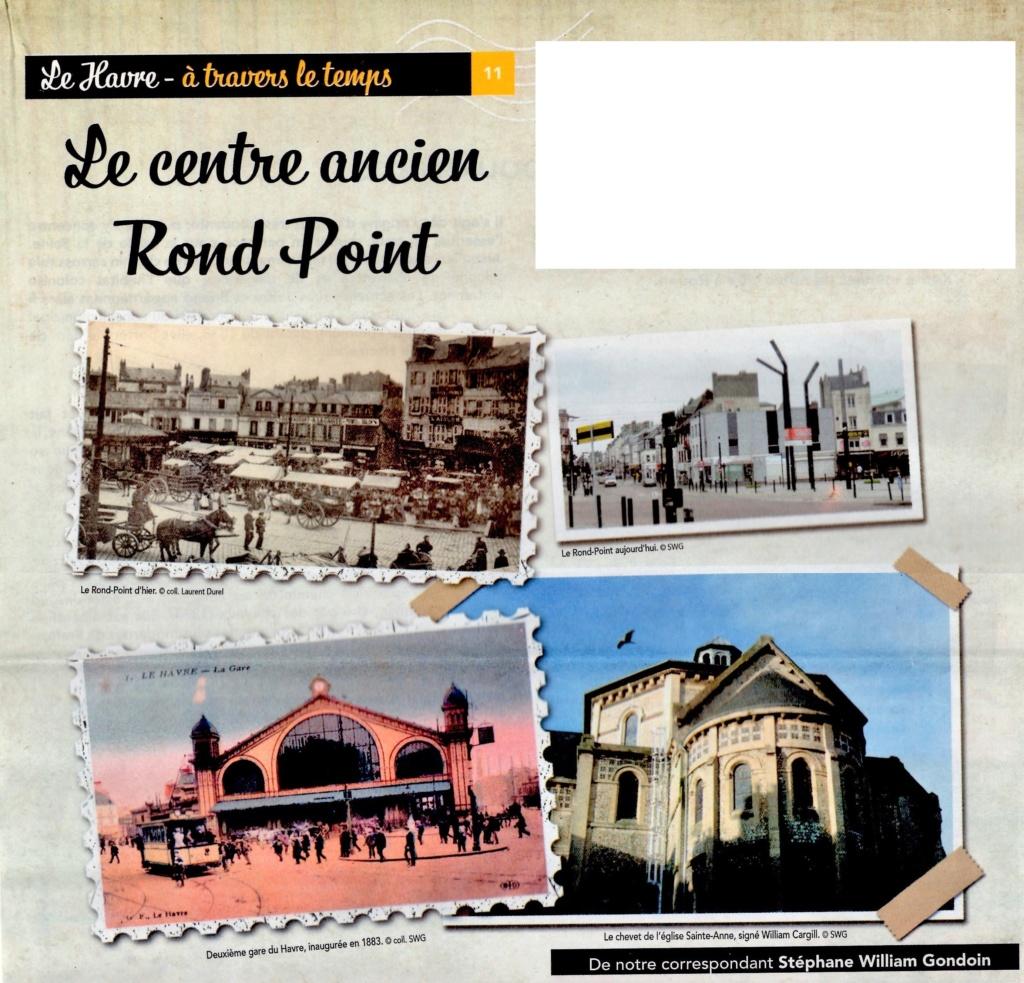 Havre - Le Havre - Quartier du Rond-Point 2018-207
