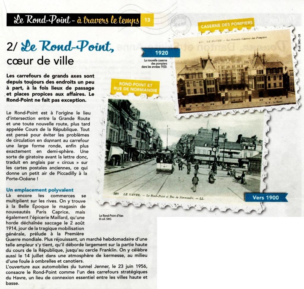 Havre - Le Havre - Quartier du Rond-Point 2018-209