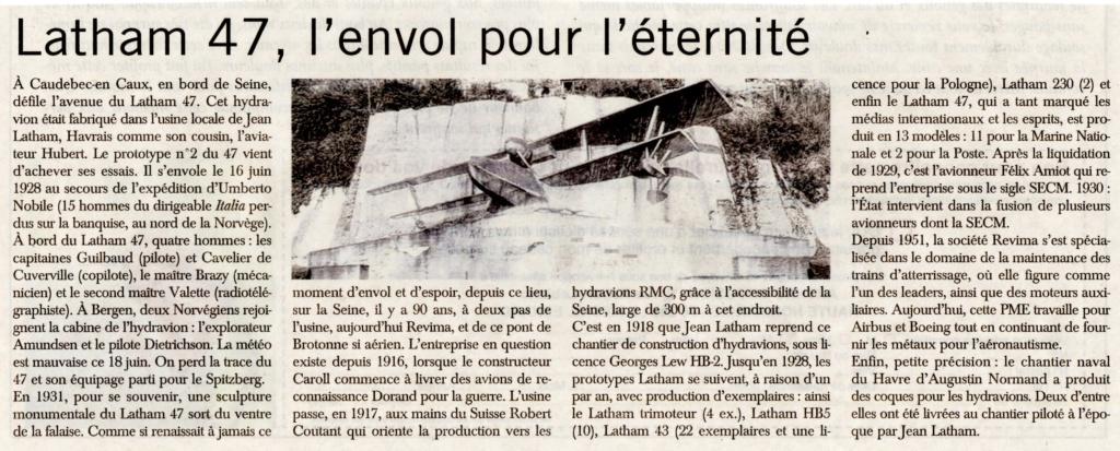 Caudebec-en-Caux - Latham 47 2019-063