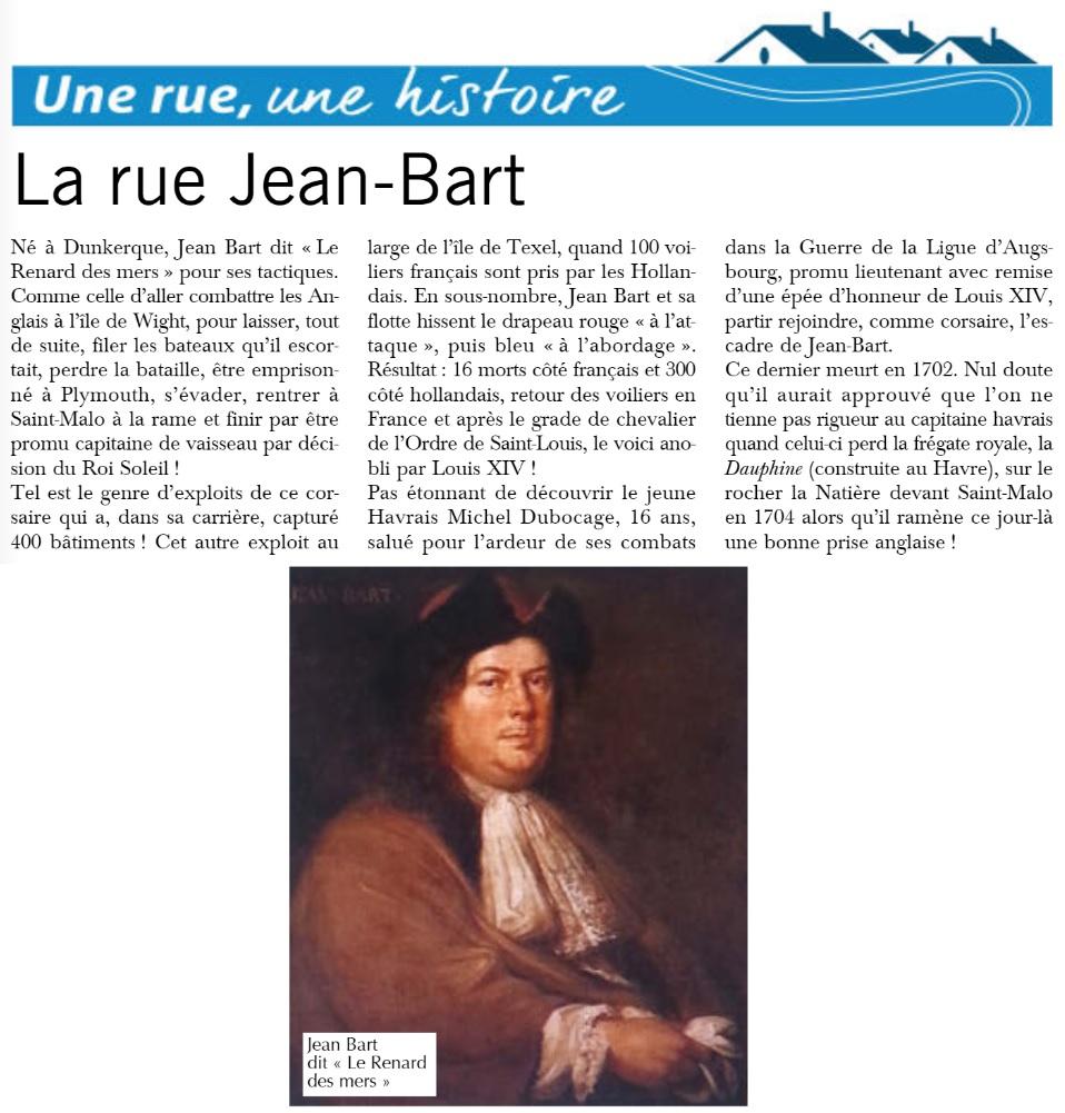 Le Havre - Rue Jean Bart 2019-111