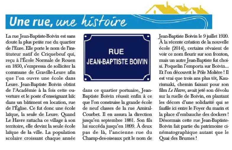 Le Havre - Rue Jean-Baptiste Boivin (Eure) 2019-115