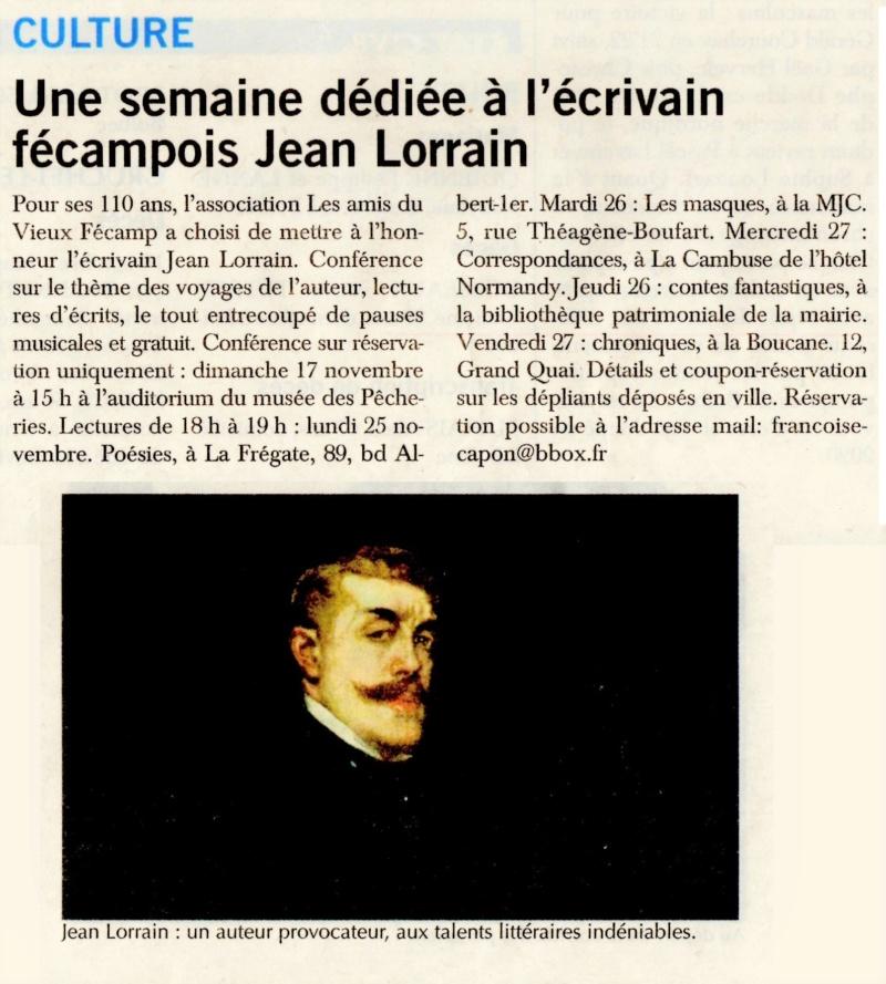 Jean LORRAIN (écrivain) 2019-127
