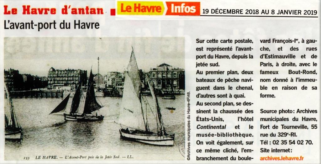Saint - Le Havre d'antan 2019-132