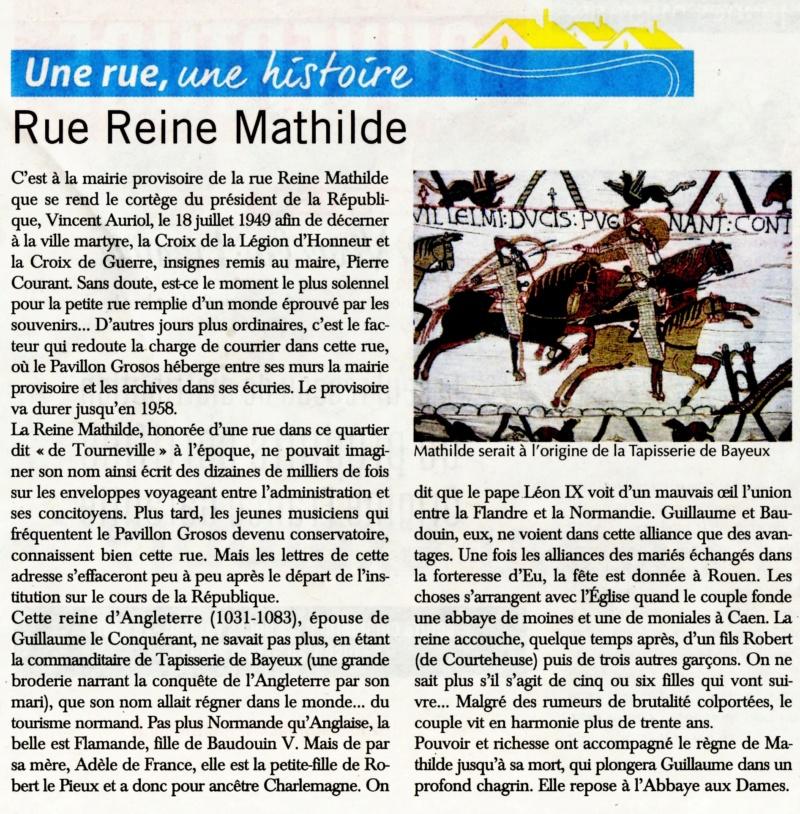 Havre - Le Havre - Rue Reine Mathilde (Rond-Point) 2019-133