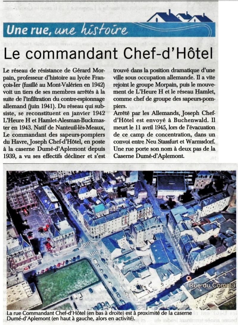 Havre - Le Havre - Rue Commandant Chef-d'Hôtel 2019-142