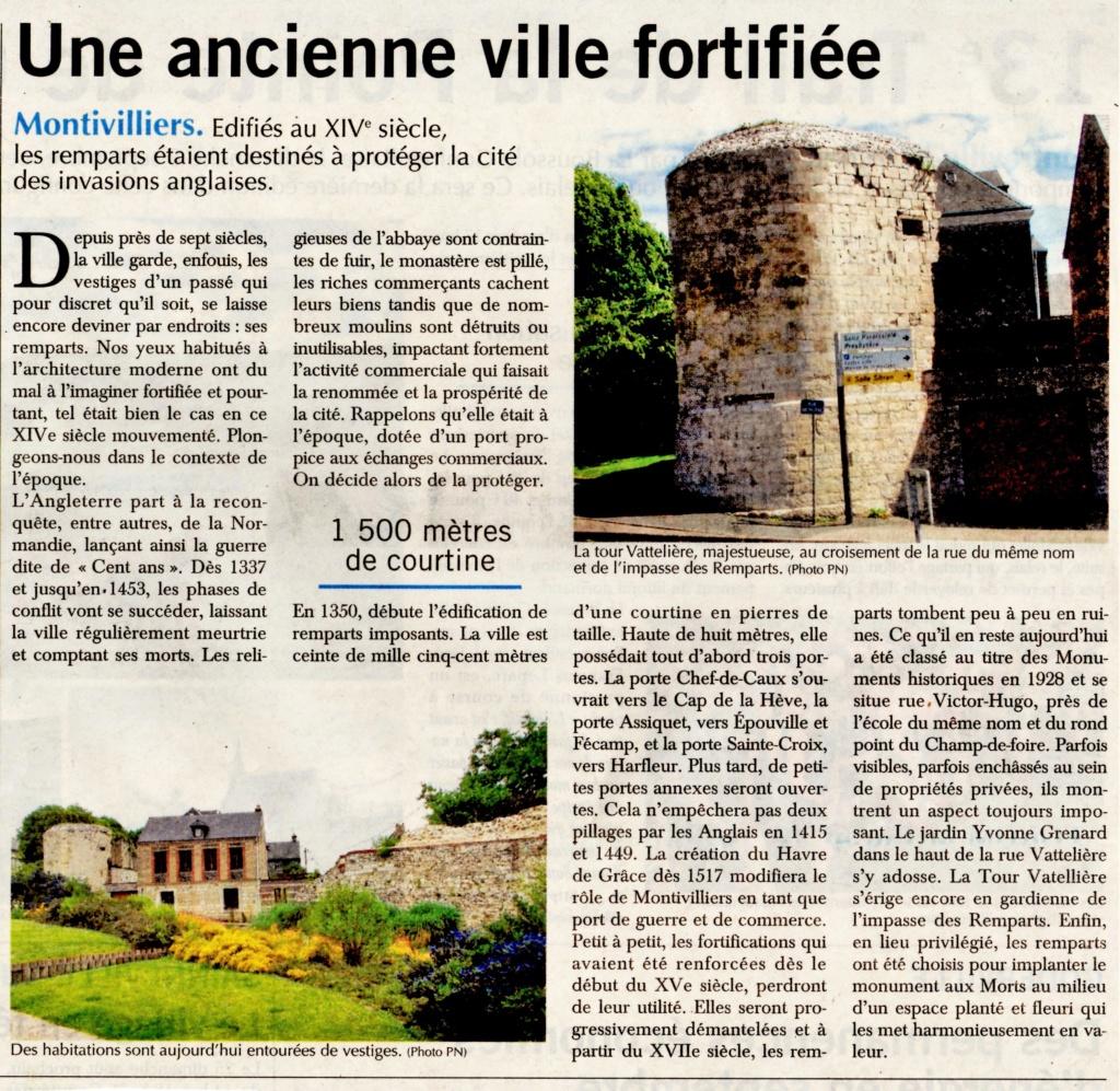 Montivilliers - Une ancienne ville fortifiée 2019-156
