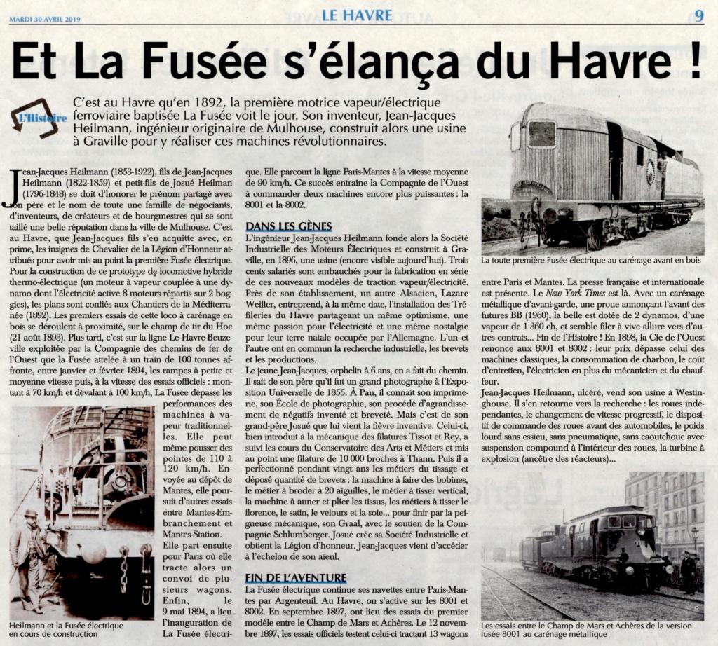 Havre - Et la Fusée s'élança du Havre ! 2019-167