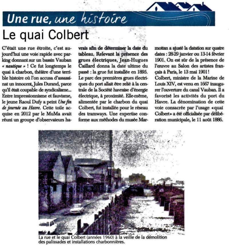 Le Havre - Quai Colbert 2019-178