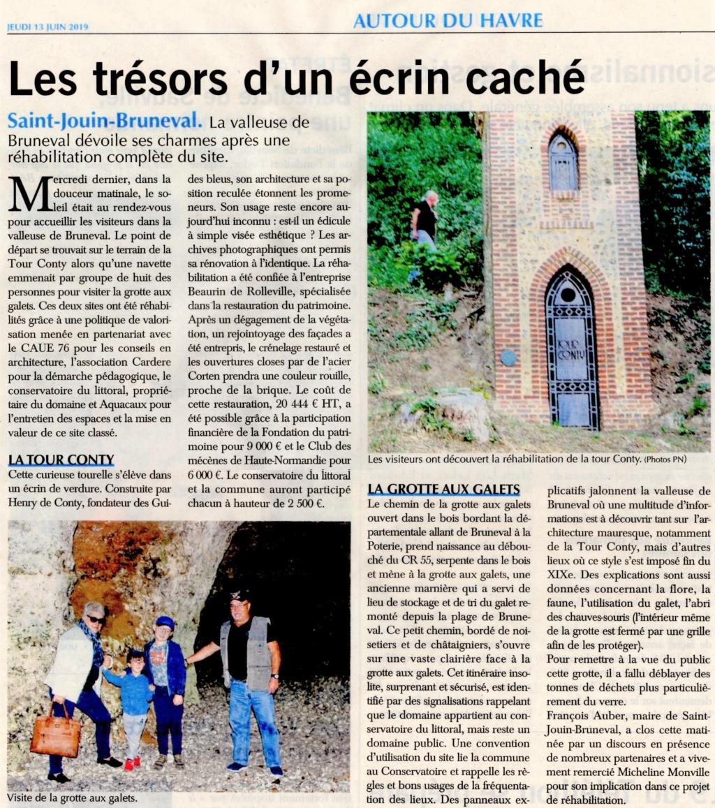 Saint-Jouin-Bruneval - La Tour Conty 2019-185
