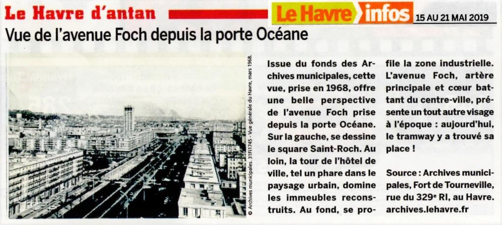 Havre - Le Havre - Avenue Foch 2019-186