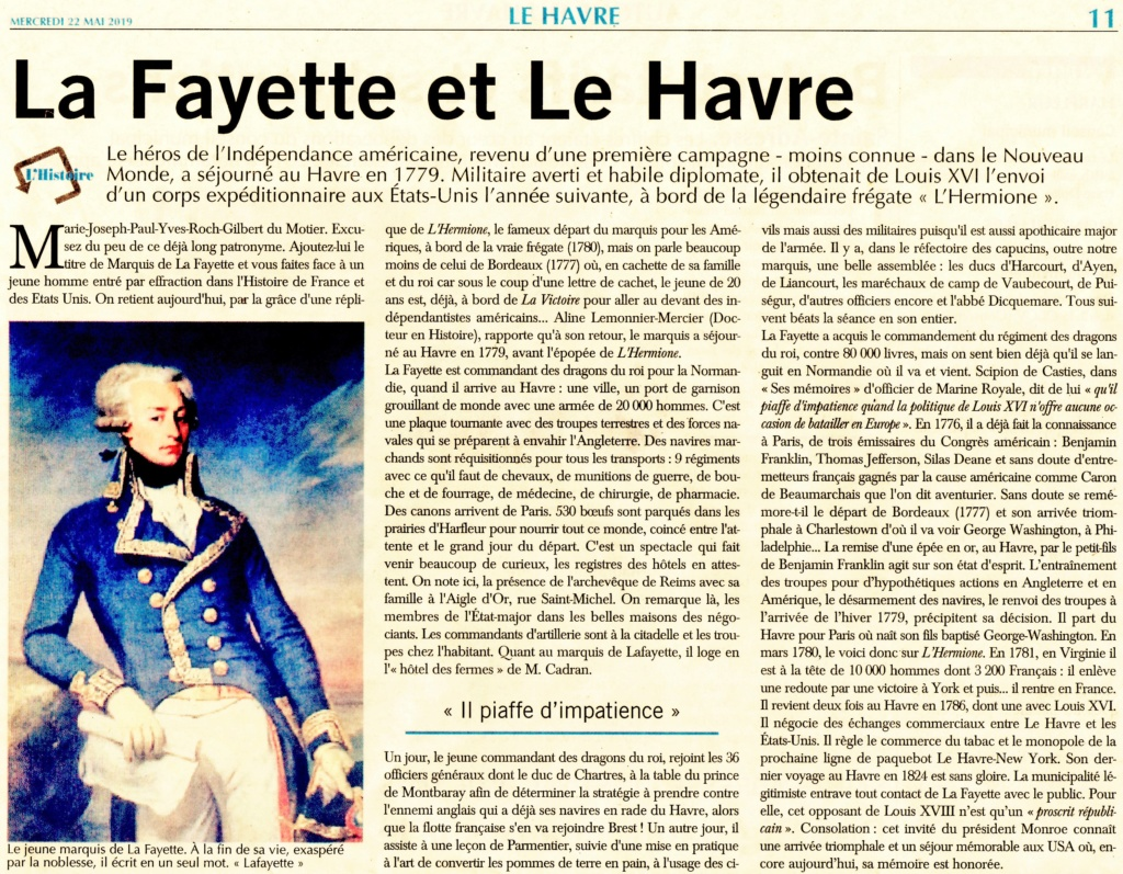 Havre - La Fayette et Le Havre 2019-187
