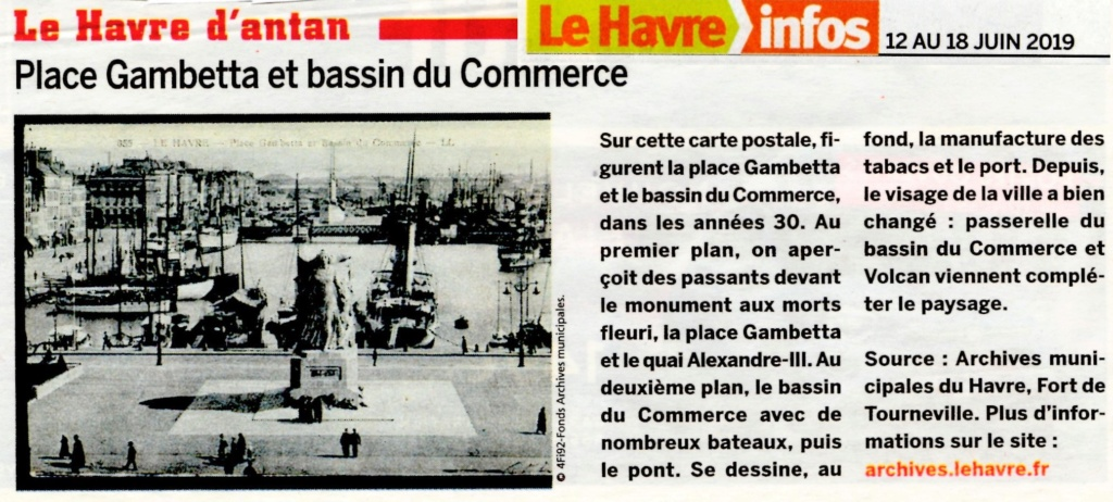 Havre - Le Havre - Place Gambetta 2019-198