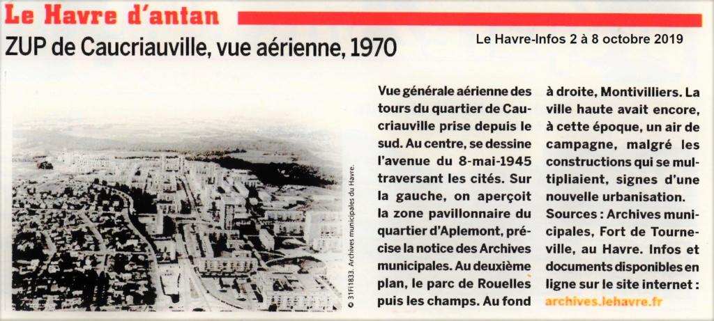 Havre - Le Havre - Caucriauville 2019-201