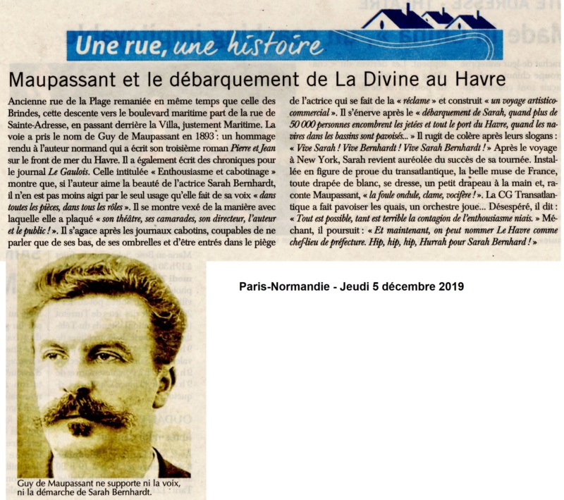 Havre - Le Havre - Rue Guy de Maupassant 2019-215