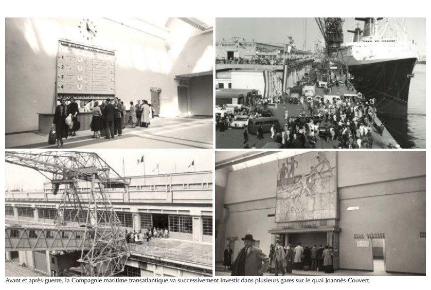 La grande saga des gares maritimes au Havre 2019-224