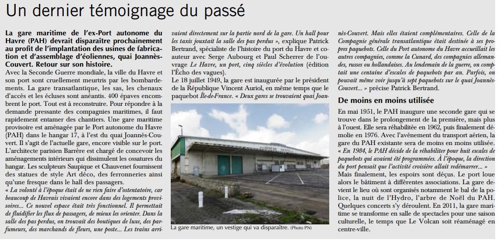La grande saga des gares maritimes au Havre 2019-226