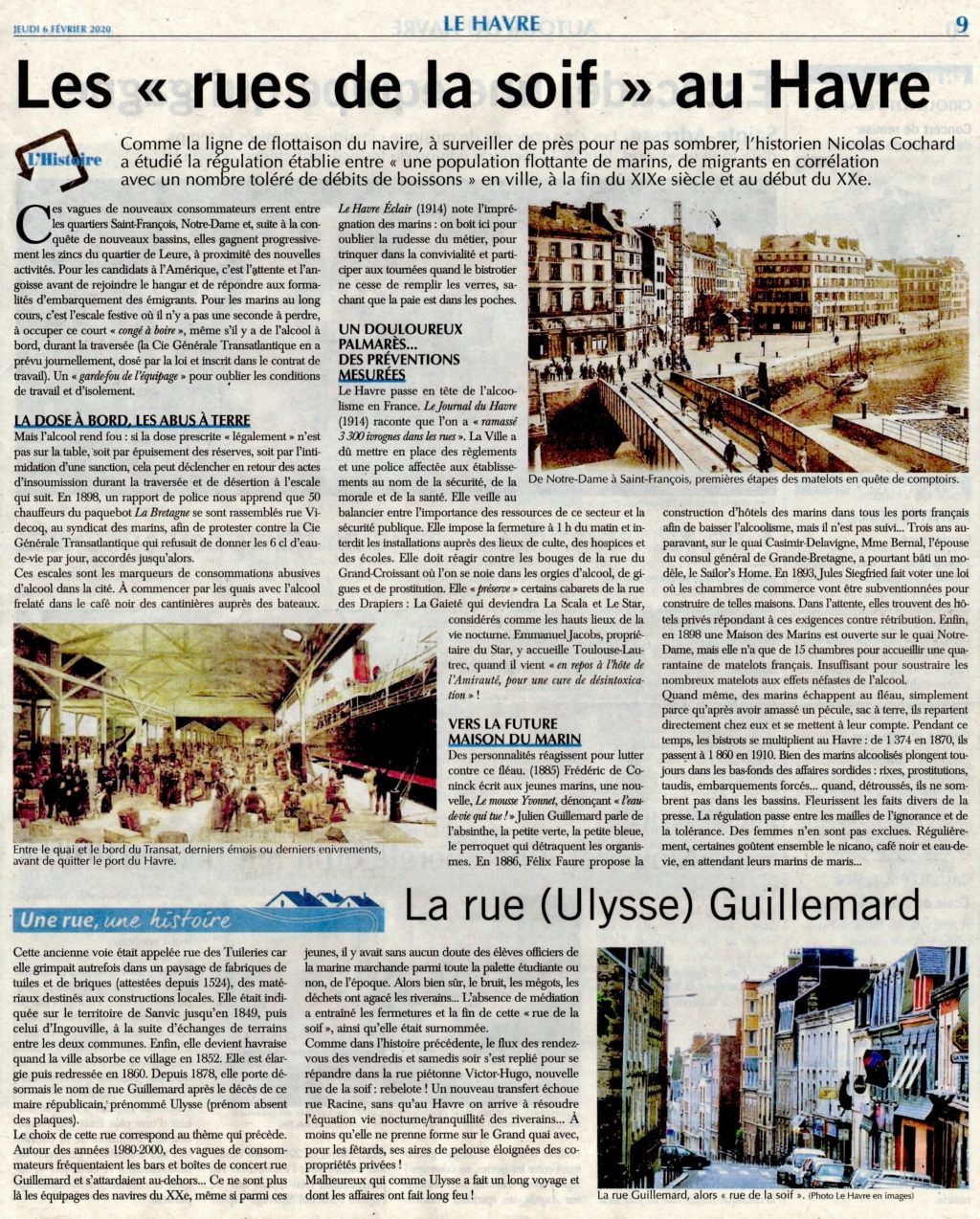 Le Havre - Rue Guillemard 2020-015
