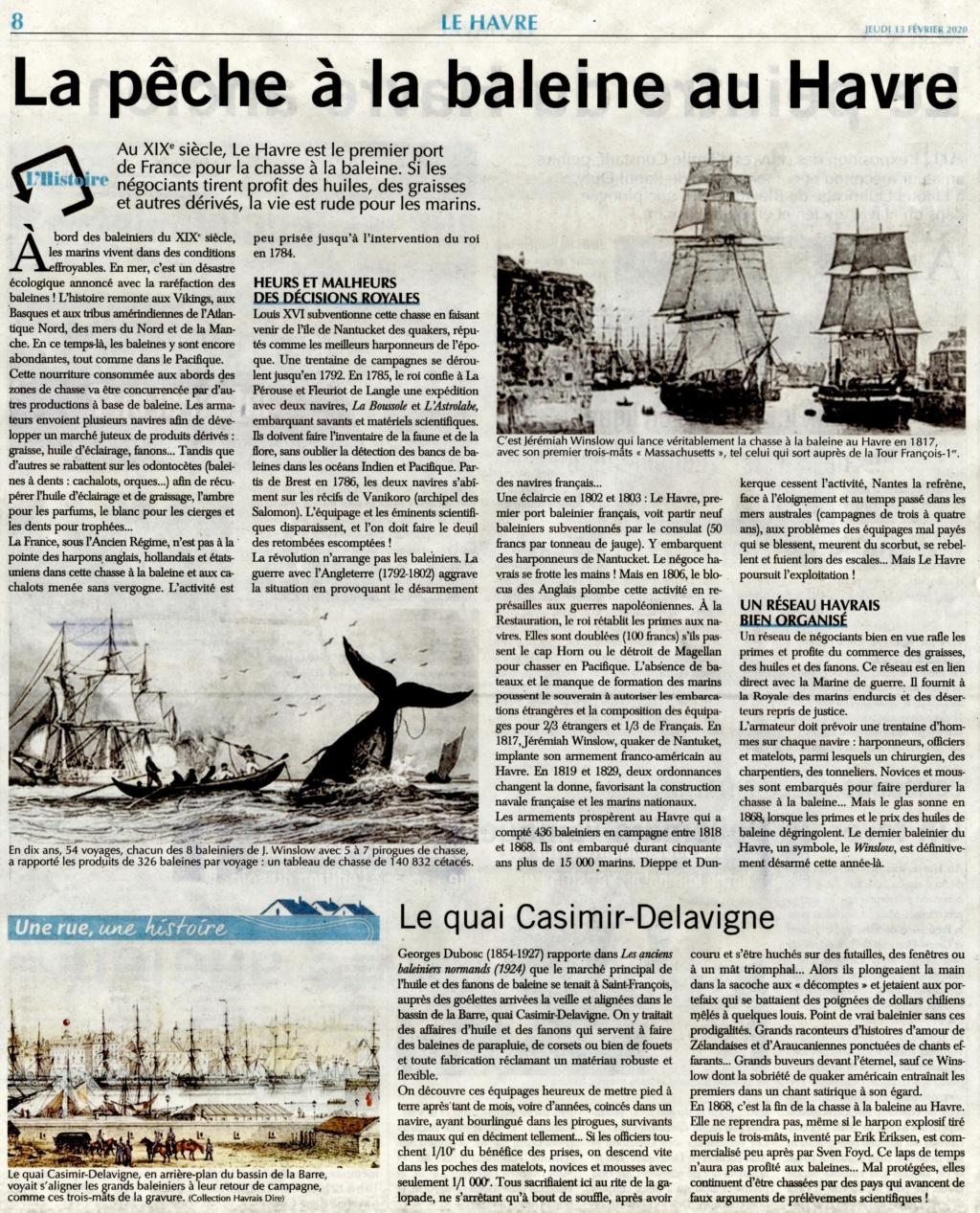 Le Havre - Quai Casimir Delavigne (Saint-François) 2020-020