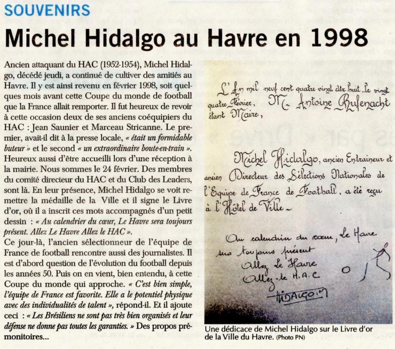 Havre - Découverte du Livre d'or de la Ville du Havre III 2020-033
