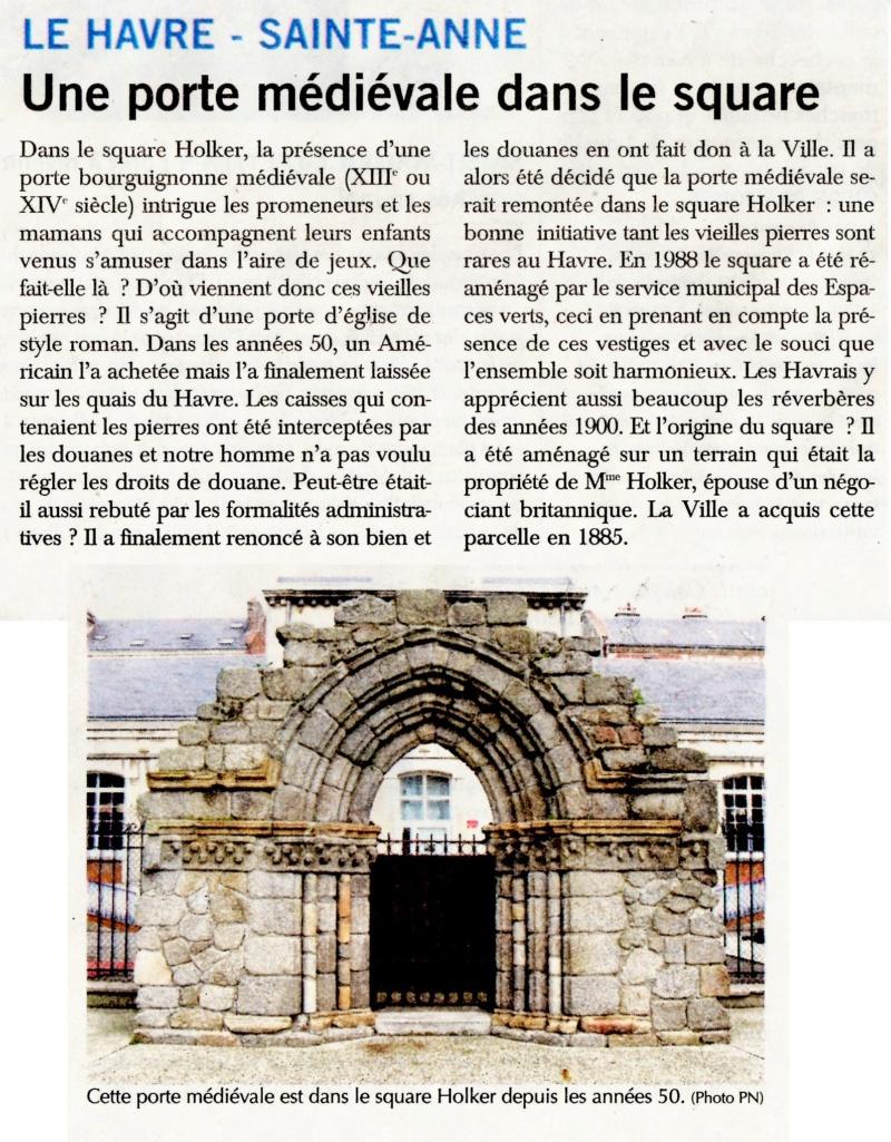 Havre - Le Havre - Square Holker 2020-044