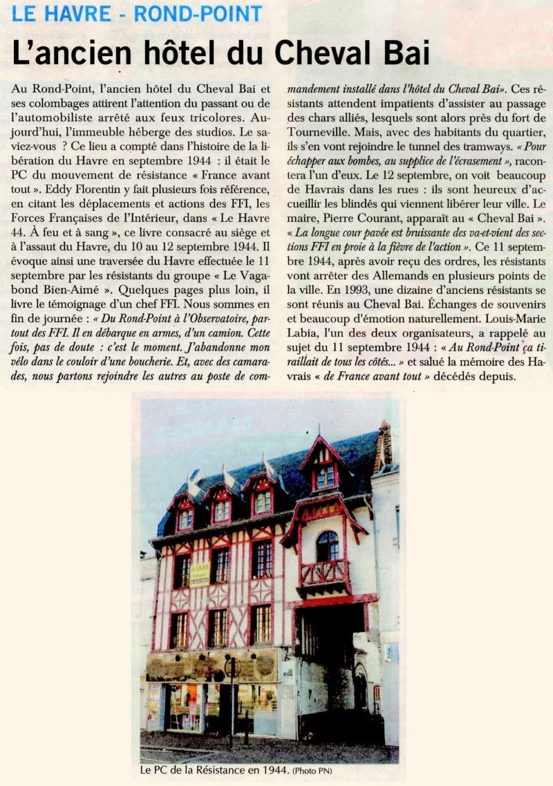 Le Havre - Ancien hôtel du Cheval Bai (Rond-Point) 2020-051